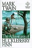 Huckleberry Finn, Mark Twain, 0894718800
