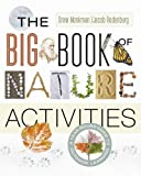 download ebook the big book of nature activities: a year-round guide to outdoor learning pdf epub