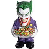 The Joker Candy Bowl and Holder Halloween Decoration Deals
