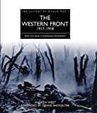 The Western Front, 1917-1918, Andrew A. Wiest, 1906626138