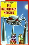 Die dreibeinigen Monster (Arena Taschenbücher)