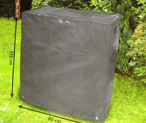 schutzh llen f r grillger te kleinster mobiler gasgrill. Black Bedroom Furniture Sets. Home Design Ideas