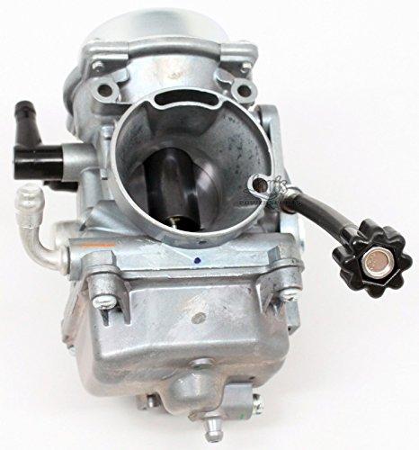 carburetor for 454 - 5
