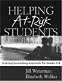 Helping at-Risk Students 9781572305717
