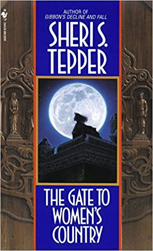 Image result for Sheri S. Tepper: The Gate to Women's Country.