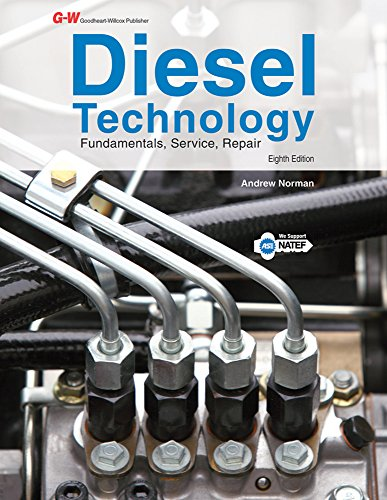 Diesel Technology Diesel Crankshaft
