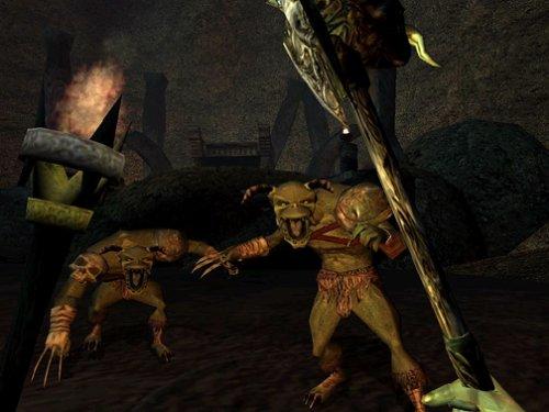 Amazon com: The Elder Scrolls 3: Tribunal - Morrowind