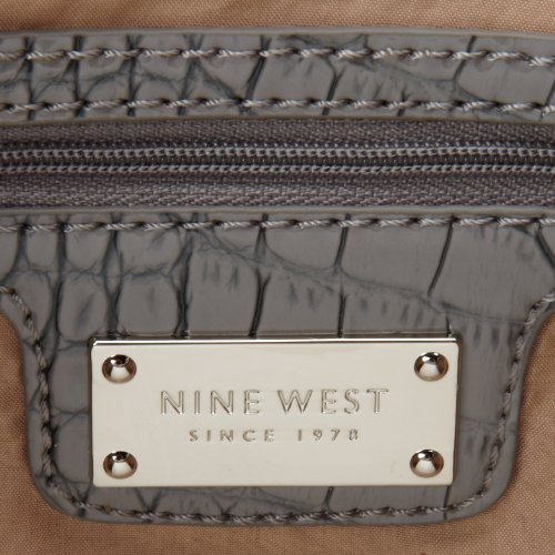 Nine West Madagascar Mix Medium Tote Handbag