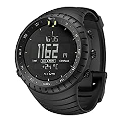 The weather was clear for days as your expedition ascended 10,000 feet, but then the barometric pressure started to change and your Storm Alarm went off. Thanks to the Suunto Core Altimeter Watch, you set up your high altitude camp ahead of t...