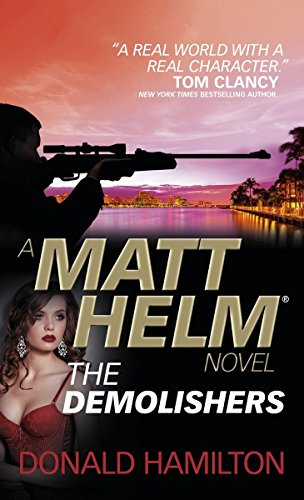 Matt Helm - The Demolishers (Matt Helm - Helm Price Spy