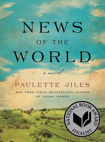 Simply Four (News of the World: A Novel)