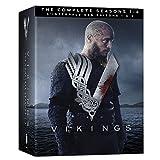 Vikings: Seasons 1-4 Box Set