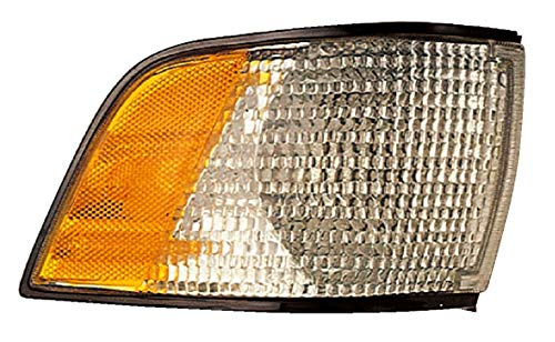 For 1991 1992 1993 1994 1995 1996 Buick Century Turn Signal Corner Light lamp Assembly Passenger Right Side Replacement -