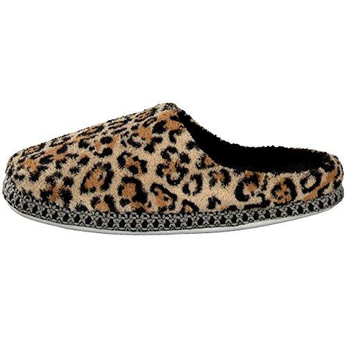 Geopard brandsseller Slippers brandsseller Women's Women's 0xXqHSq
