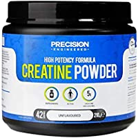 Precision Engineered Creatine Powder, 210 grams