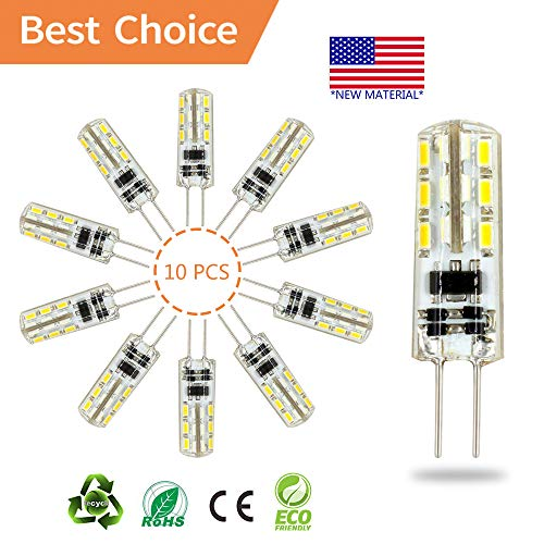 Led Light Bulb Beam Angle in US - 8