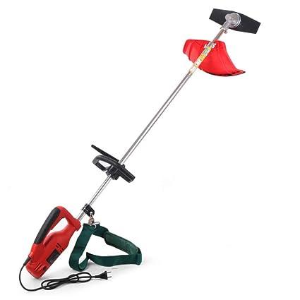 Amazon com : KEMANDUO Lawn mower-220v high Power Plug-in