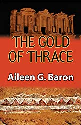 The Gold of Thrace (Tamar Saticoy)