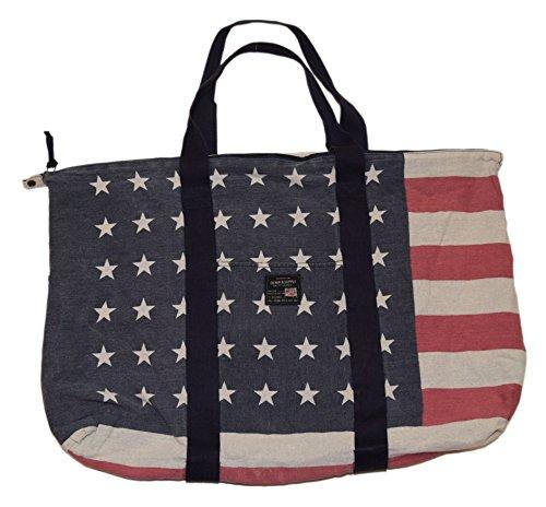 Ralph Lauren Polo Duffle Bag - 7
