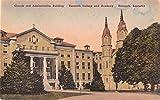 Nazareth Kentucky College Academy Church Antique Postcard J8039