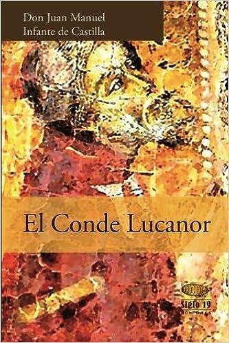 El conde Lucanor - Don Juan Manuel 51PFcxeL7EL._SX331_BO1,204,203,200_