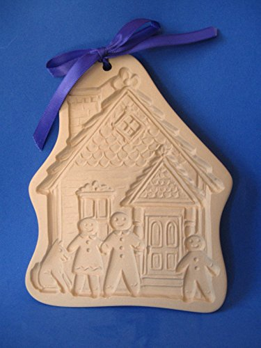 Brown Bag Cookie Art Cookie & Craft Mold ~ 2007 OUR HOUSE Habitat for Humanity