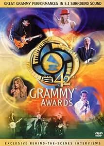 42nd Grammy Awards
