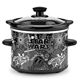 Star Wars 2-Quart Slow Cooker For Sale