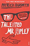 The Talented Mr. Ripley by Highsmith, Patricia (1999) Paperback