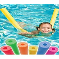 Unibos Water Swimming Aid Float Woggle Noodles Bouancey Aid Brand New