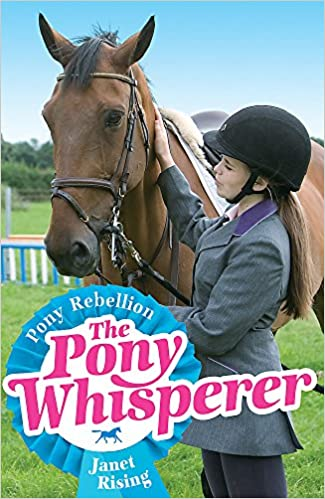 pony rebellion rising janet