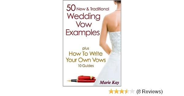 How To Write Wedding Vows 7