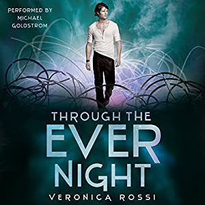 Through the Ever Night Audiobook