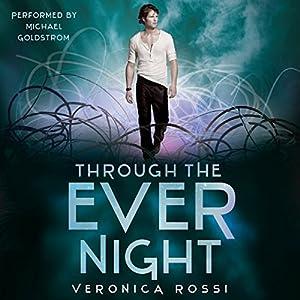 Through the Ever Night Audiobook