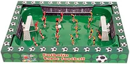 Juego de Mesa Fútbol: Amazon.es: Juguetes y juegos