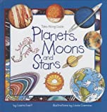 Planets, Moons and Stars, Laura Evert, 1559718773