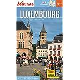 LUXEMBOURG 2017 + PLAN DÉTACHABLE