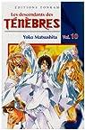 Les descendants des Ténèbres, Tome 10 : par Matsushita