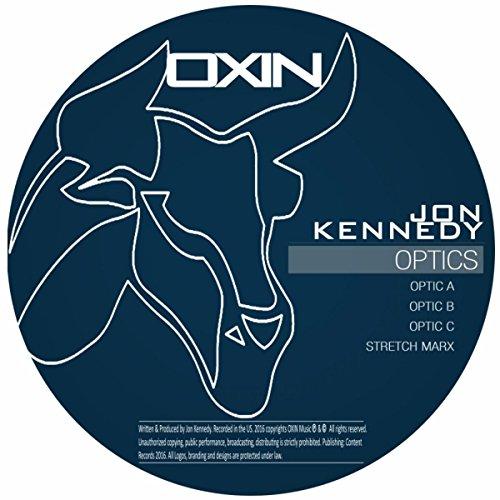 Optic C (Original Mix) - Optics Kennedy