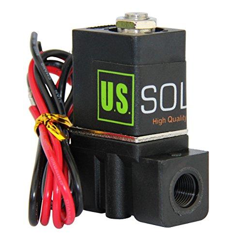 plastic solenoid valve - 6