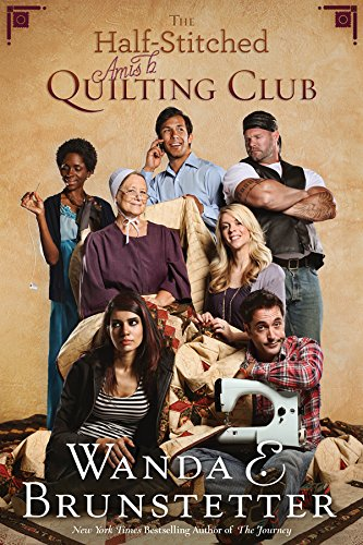 - The Half-Stitched Amish Quilting Club