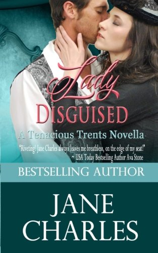 book cover of Lady Disguised