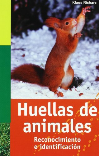 Descargar Libro Huellas De Animales K. Richarz