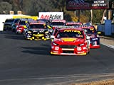 2017 Virgin Australia Supercars Championship Round 5 Winton SuperSprint Show 1
