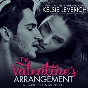 The Valentine's Arrangement Audiobook