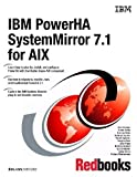 IBM PowerHA SystemMirror 7.1 for AIX, Dino Quinter, 0738435120