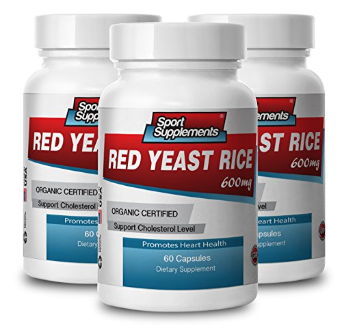 red yeast rice with lovastatin - 7