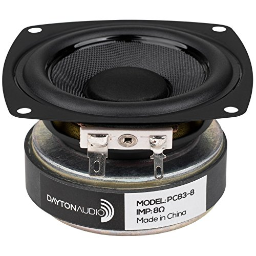 Dayton Audio PC83-8 3