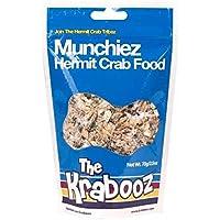 KRABOOZ Hermit Crab Food 70g
