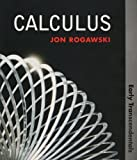 Calculus: Early Transcendentals, Rogawski, Jon, 1429204141